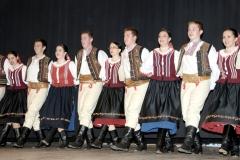 40. výročie FS Vepor 2011