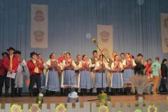 Cezhraničný festival 2013 - Klenovec