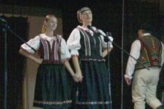 Drienčany Dedina Ožíva 2012
