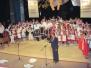 Gemerská podkovička Revúca 2012