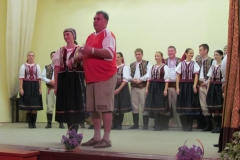 Migálygerge 2011