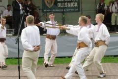 Olešnica 2014