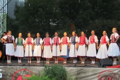 Poľsko-Zakopane 3-4 deň 2013